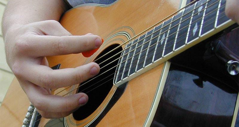 Como escolher o violão