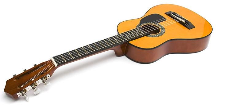Nome das partes do violão - Conclusão