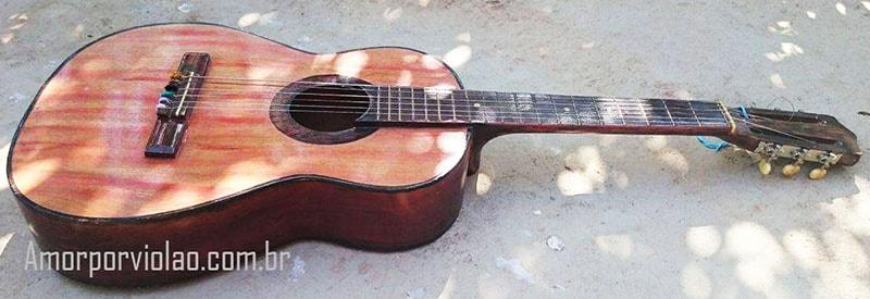 Meu primeiro violão - Foto 1