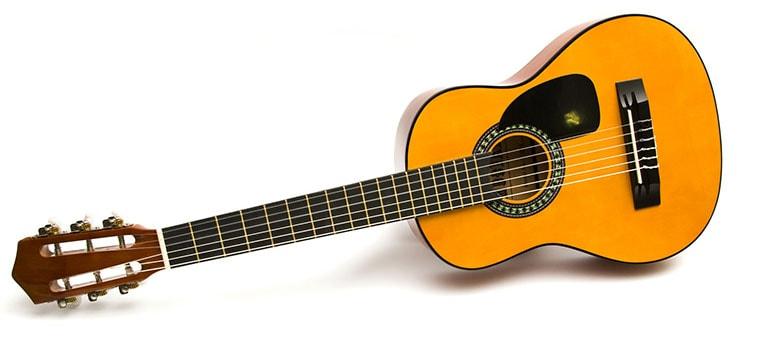 Como limpar o violão - Conclusão