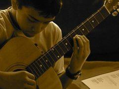 Como aprender violão sozinho?