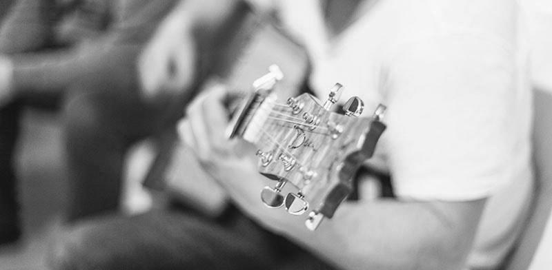 Como aprender a tocar violão sozinho - Conclusão.