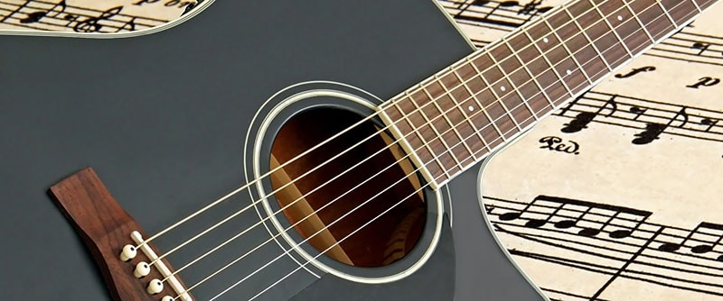 É possível aprender a tocar violão sozinho?