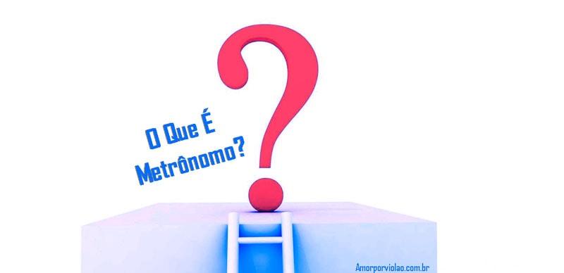 O Que é Metrônomo