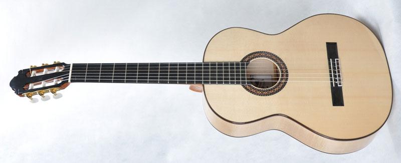 Tipos de violão - Violão 00