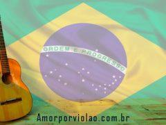 Violão e Brasil